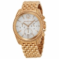 Michael Kors MK5836 Ressley Ladies Chronograph Quartz Watch