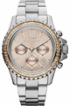 Michael Kors MK5870 Everest Ladies Chronograph Quartz Watch
