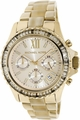 Michael Kors MK5874 Everest Ladies Chronograph Quartz Watch