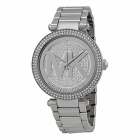 Michael Kors MK5925 Parker Ladies Quartz Watch