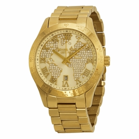 Michael Kors MK5959 Layton Ladies Quartz Watch