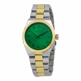 Michael Kors MK5991 Channing Unisex Quartz Watch