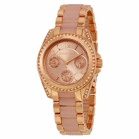 Michael Kors MK6175 Blair Ladies Quartz Watch
