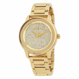 Michael Kors MK6209 Kinley Ladies Quartz Watch