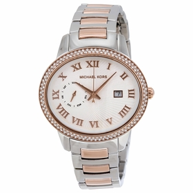 Michael Kors MK6228 Whitley Ladies Quartz Watch