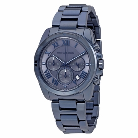 Michael Kors MK6361 Brecken Mens Chronograph Quartz Watch