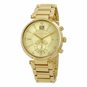Michael Kors MK6362 Sawyer Ladies Quartz Watch