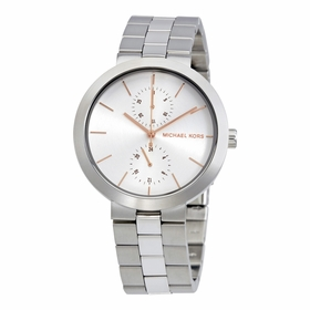 Michael Kors MK6407 Garner Ladies Quartz Watch