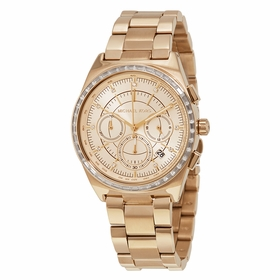 Michael Kors MK6421 Vail Ladies Chronograph Quartz Watch