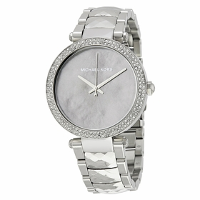 Michael Kors MK6424 Parker Ladies Quartz Watch