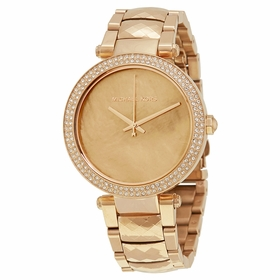 Michael Kors MK6426 Parker Ladies Quartz Watch