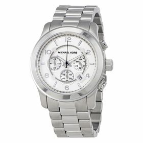 Michael Kors MK8086 Runway Mens Chronograph Quartz Watch