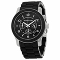 Michael Kors MK8107 Runway Unisex Chronograph Japanese Quartz Watch