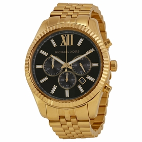 Michael Kors MK8286 Lexington Mens Chronograph Quartz Watch