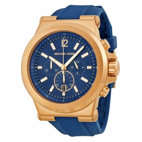 Michael Kors MK8295 Dylan Mens Chronograph Quartz Watch