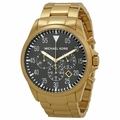 Michael Kors MK8361 Gage Mens Chronograph Quartz Watch
