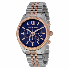 Michael Kors MK8412 Lexington Unisex Chronograph Quartz Watch