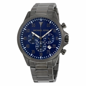 Michael Kors MK8443 Gage Mens Chronograph Quartz Watch