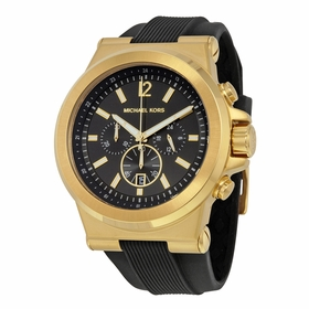Michael Kors MK8445 Dylan Mens Chronograph Quartz Watch