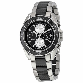 Michael Kors MK8454 Jetmaster Mens Chronograph Quartz Watch