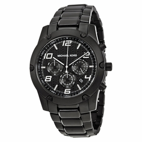 Michael Kors MK8473 Caine Mens Chronograph Quartz Watch