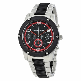 Michael Kors MK8474 Caine Mens Chronograph Quartz Watch