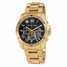 Michael Kors MK8481 Brecken Mens Chronograph Quartz Watch