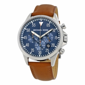 Michael Kors MK8490 Gage Mens Chronograph Quartz Watch