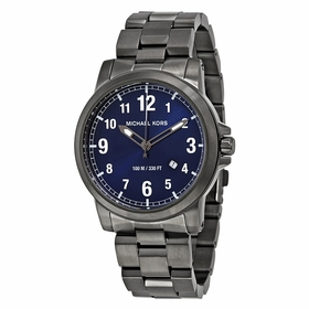 Michael Kors MK8499 Paxton Mens Quartz Watch