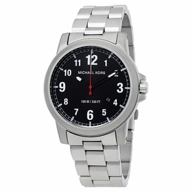 Michael Kors MK8500 Paxton Mens Quartz Watch