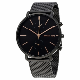 Michael Kors MK8504 Jaryn Mens Chronograph Quartz Watch