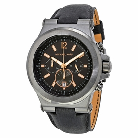 Michael Kors MK8511 Dylan Mens Chronograph Quartz Watch
