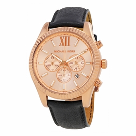 Michael Kors MK8516 Lexington Mens Chronograph Quartz Watch