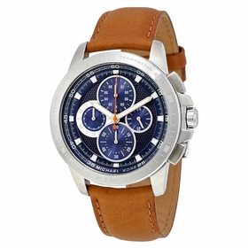 Michael Kors MK8518 Ryker Mens Chronograph Quartz Watch