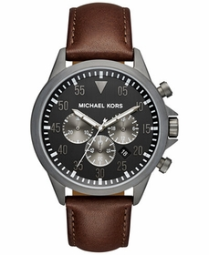 Michael Kors MK8536 Gage Mens Chronograph Quartz Watch