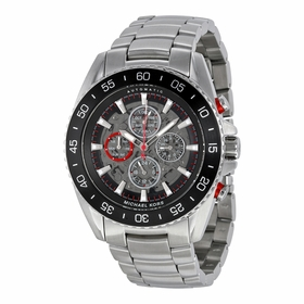 Michael Kors MK9011 Jetmaster Mens Automatic Watch