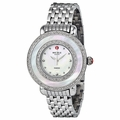 Michele MWW20E000001 Cloette Ladies Swiss Quartz Watch