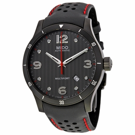 Mido M025.407.36.061.00 Mutlifort Mens Automatic Watch