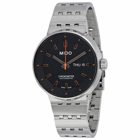 Mido M8340.4.18.19 Chronometer Mens Automatic Watch