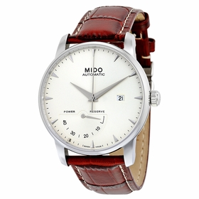 Mido M86054118 Baroncelli II Mens Automatic Watch