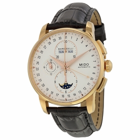 Mido M86073M142 Baroncelli Mens Chronograph Automatic Watch