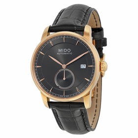 Mido M8608.3.13.4 Baroncelli II Mens Automatic Watch
