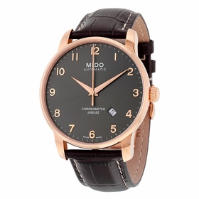 Mido M86903138 Jubilee Mens Automatic Watch