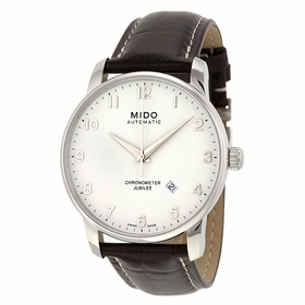 Mido M86904118 Baroncelli Mens Automatic Watch