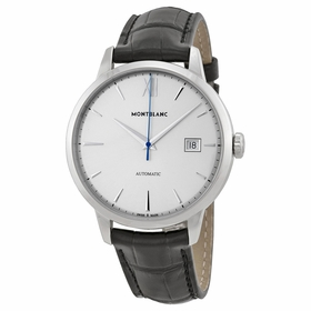MontBlanc 111622 Meisterstuck Heritage Mens Automatic Watch