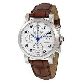 MontBlanc 106466 Star Mens Chronograph Automatic Watch