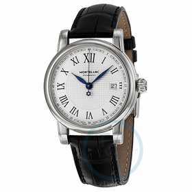 MontBlanc 107114 Star Mens Automatic Watch