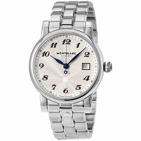 MontBlanc 107316 Star Mens Automatic Watch