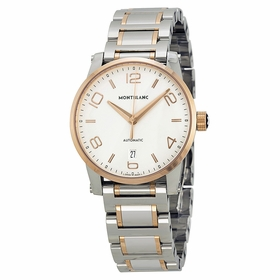 MontBlanc 110329 Timewalker Mens Automatic Watch