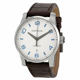 MontBlanc 110338 TimeWalker Mens Automatic Watch